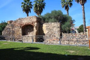 Mura di Sant'Antonio