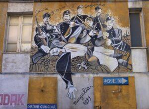 Murales di Orgosolo - 002