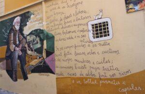 Murales di Orgosolo - 003