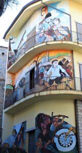 Murales di Orgosolo - 004