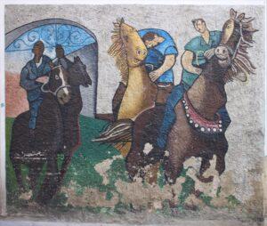 Murales di Orgosolo - 006