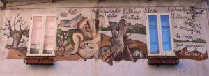Murales di Orgosolo - 010