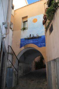 Murales di Orgosolo - 012