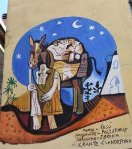 Murales di Orgosolo - 013