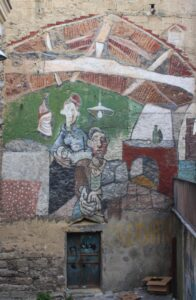 Murales di Orgosolo - 014