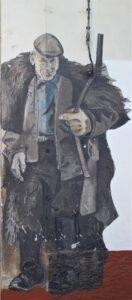 Murales di Orgosolo - 015