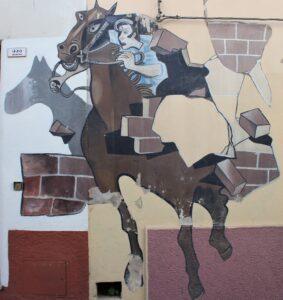 Murales di Orgosolo - 018