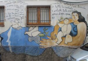 Murales di Orgosolo - 019