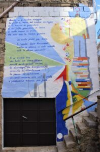 Murales di Orgosolo - 020