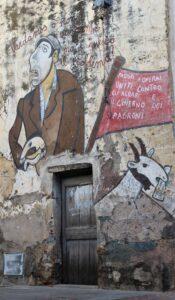 Murales di Orgosolo - 021