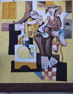 Murales di Orgosolo - 022