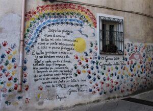 Murales di Orgosolo - 023