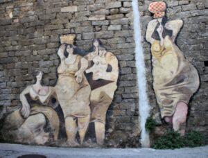 Murales di Orgosolo - 024