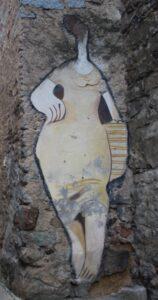Murales di Orgosolo - 025