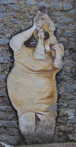 Murales di Orgosolo - 026