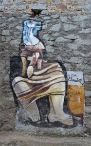 Murales di Orgosolo - 028