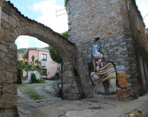 Murales di Orgosolo - 029