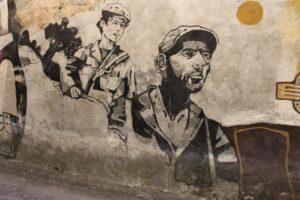 Murales di Orgosolo - 030