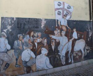 Murales di Orgosolo - 031