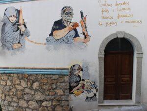 Murales di Orgosolo - 032