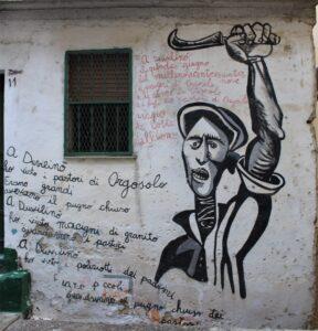 Murales di Orgosolo - 033