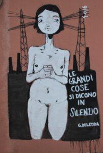 Murales di Orgosolo - 035