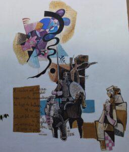 Murales di Orgosolo - 038