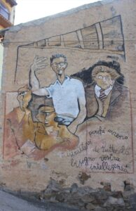 Murales di Orgosolo - 039