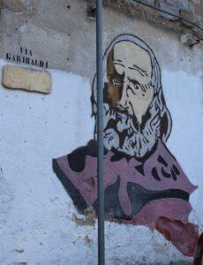 Murales di Orgosolo - 040