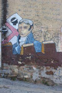 Murales di Orgosolo - 041