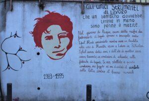 Murales di Orgosolo - 042