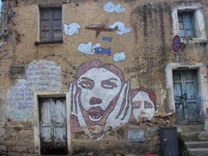 Murales di Orgosolo - 044