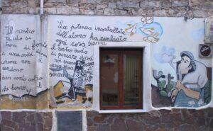 Murales di Orgosolo - 046