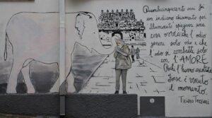Murales di Orgosolo - 047