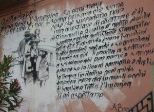 Murales di Orgosolo - 050