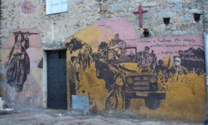 Murales di Orgosolo - 051