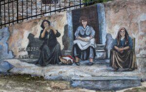 Murales di Orgosolo - 052
