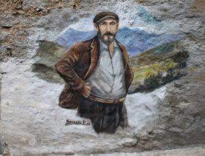 Murales di Orgosolo - 053