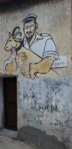 Murales di Orgosolo - 054