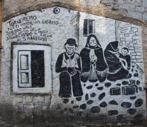 Murales di Orgosolo - 059