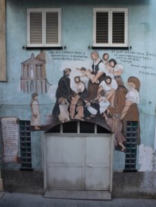 Murales di Orgosolo - 060