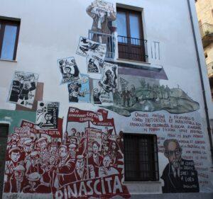 Murales di Orgosolo - 061