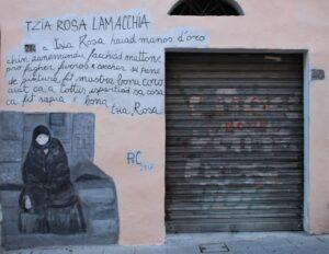 Murales di Orgosolo - 062