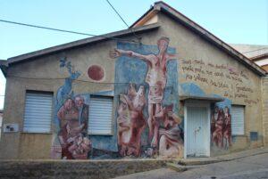 Murales di Orgosolo - 065