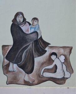 Murales di Orgosolo - 066