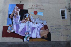 Murales di Orgosolo - 067