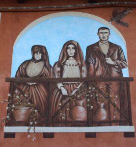 Murales di Orgosolo - 068