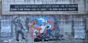 Murales di Orgosolo - 070