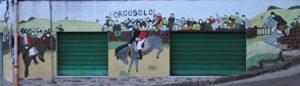 Murales di Orgosolo - 071