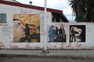 Murales di Orgosolo - 073